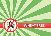 Wheat Free Banner