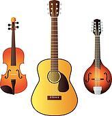 Western Stringed Instruments