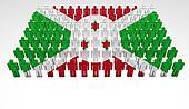 Burundi Parade