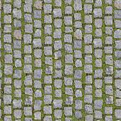Stone Block Seamless Tileable Texture.