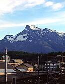 untersberg mountain, salzburg,austria