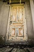 Ye old door