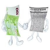 Money Employment Classifieds Handsh
