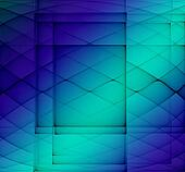 abstract background of magic