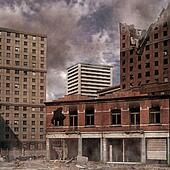 Urban Destruction