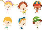 Kids Summer Pack