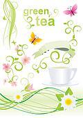 green_tea_set