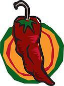 Hot Chili Pepper
