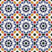 Mosaic in Islamic design