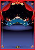 Magic Circus by night