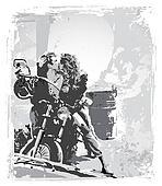 passion rider