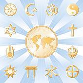 One World, Many Faiths