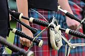 Scottish Pipe Band