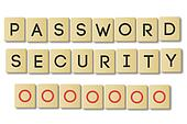 Scrabble: password security