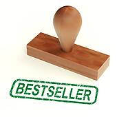 Bestseller Rubber Stamp Shows Best Selling Products