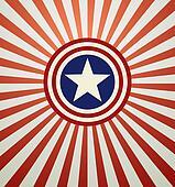 USA symbolic