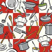 Kitchen Tools Check