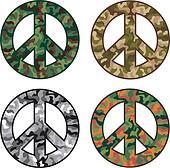 Peace Camos