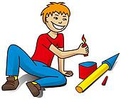 happy boy 02