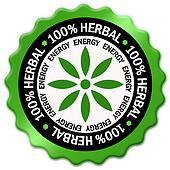 Herbal sign
