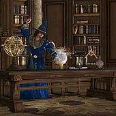 Magician 01