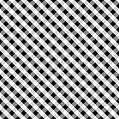 Seamless Cross Weave Gingham