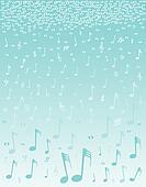 Snowing Music
