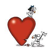 Axing Love