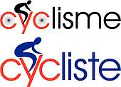 cycling, cyclist in french