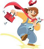 Super Handyman