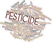 Word cloud for Pesticide
