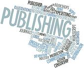 Word cloud for Publishing