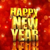 Happy New Year , best wishes
