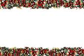 Christmas Background / Stationary