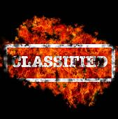 Classified.