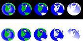 global warming snapshot