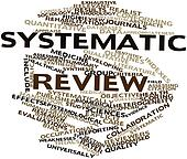 Word cloud for Systematic review