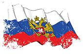 Grange State Flag of Russia