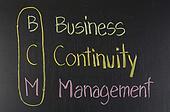BCM acronym Business Continuity Management