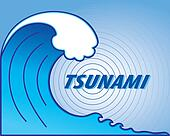 Tsunami Wave, Earthquake Epicenter