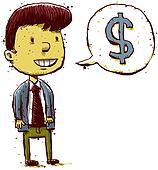 Man Talks Money
