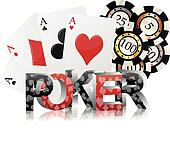 poker fiches