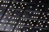 domino closeup