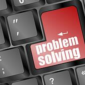problem solving button on laptop keyboard