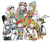 Kids multicultural
