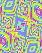 Abstract Quilt Two