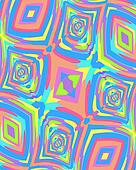 Abstract Quilt