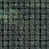 3d tile mosaic wall floor in gray green blue grunge stone