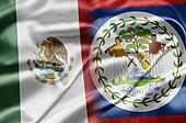 Mexico and Belize