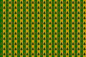 Christmas Wrapping Paper Background